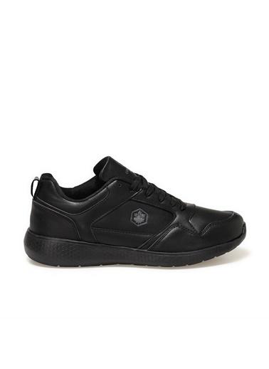 Lumberjack Erkek Siyah  Sneakers 100427701 Siyah